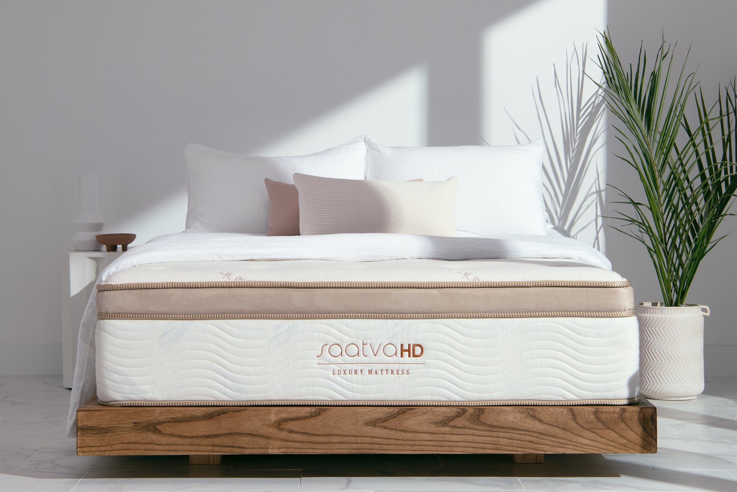 Saatva Best Mattress Fibromyalgia